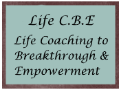 Life CBE Website